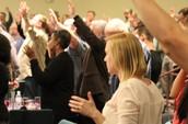 Where is PRAYER in the Sacramento Region?