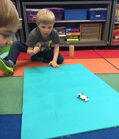 Science- Learning about Force and Motion