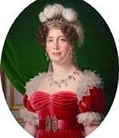 María Teresa de Francia