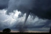 Stay Like This Until The Radio Says The Tornado Is Gone