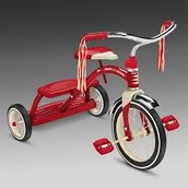 Tricycles needed for special event