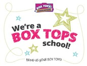 KEEP THOSE BOX TOPS COMING FOR DMS