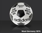 11 FIFA World Cup ball