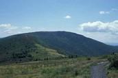 1.Appalachian Highlands