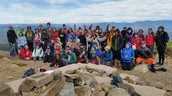 Fall Outdoor Education camp finishes up with QES