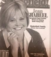 Jean Grabeel