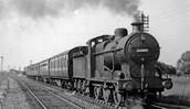 Advantages of Railroads