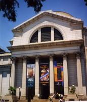 museo de historia nacional de washington