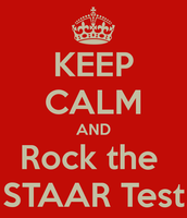 STAAR Training