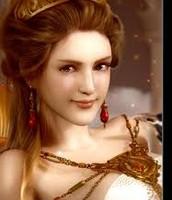 Hera's beauty