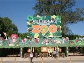 La Zoológico (La Aurora Zoo)
