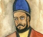 Qutub-ud-din Aibak(1206-1210 AD)