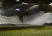 the dangerus tornado
