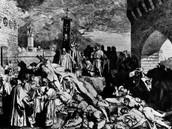 III. The Black Death