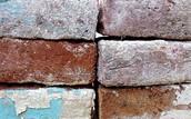 Reclaimed Antique Brick