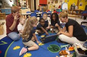 Deaf Learning