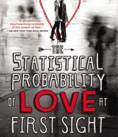 Statistical Probability of Love at First Sight by Jennifer E. Smith