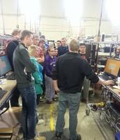 Cybertron PC Tour