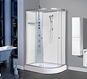 Steam Shower Bath and the Question of Class