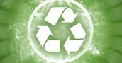 How it is recycled?
