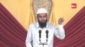 a Islam leader