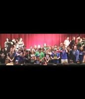 The Cast & Crew!