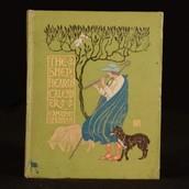 The Shepherd's Calendar Book Cover