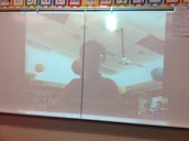 Math - Mystery Number Skype