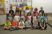 Mrs. Rodgers - PM Kdg - October