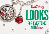 Every Locket Tells A Story! What's Yours?