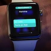 Set Daily Reminder App - iPhone iPad