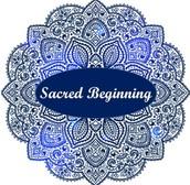 Sacred Beginning