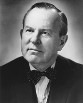 Who is Lester Pearson?