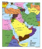 טיול מחוף לחוף  במזרח הים התיכון