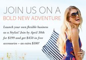 2 Days Left to Take Advantage of an Extra $100 in FREE product with any of our starter kits!  Let's Chat!!!