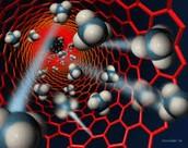 an application of nanotechnology that is interesting