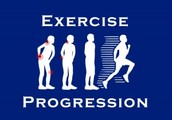 """Whether you're just starting exercise or a seasoned """"GYM RAT"""" there is a natural progression to your exercise routine."""