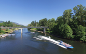 Hellgate Jetboat Excursions