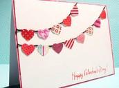 Valentine's Day Card Exchange
