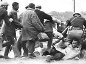 NPR- Interview: Bloody Sunday and Movie