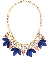 Melia Necklace