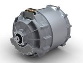 now days electric car motor