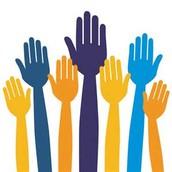 Parent Volunteers Needed:
