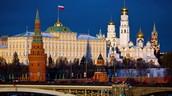 """Moscow Kremlin"""