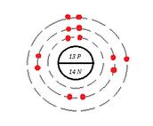 Neutral Aluminum (Al) Atom