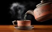 KAAMI Tea Talk