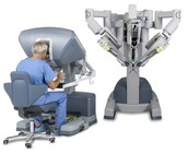 Communcation with surgical robots