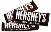 Hersheys ✿