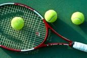 Le tennis -טניס