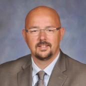 Dr. Jerrod Fellhauer, Ed.D.